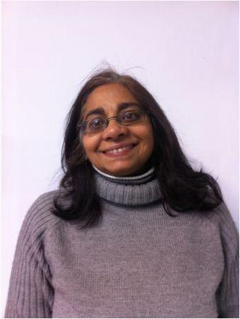 Rahila Faird - Staff Governor