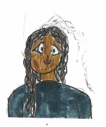 Michelle Green, Playworker