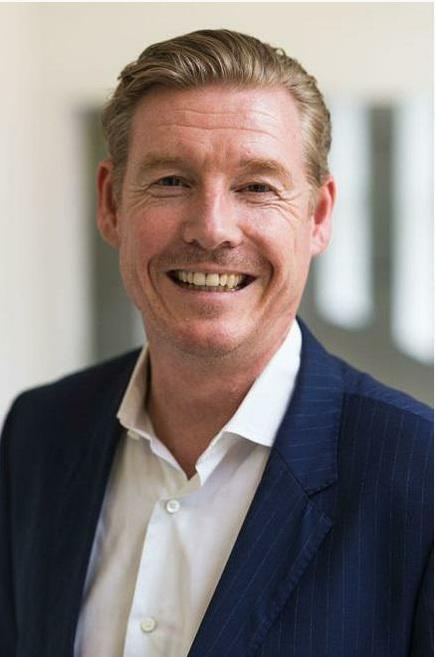 Marc Granville - Community Governor