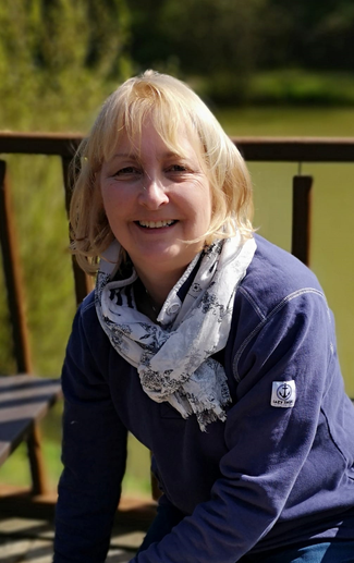 Mrs Emmerson     Nursery Nurse