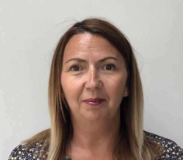 Mrs Semper - Pastoral Manager