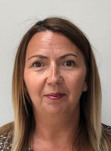 Mrs M Semper - Pastoral Lead