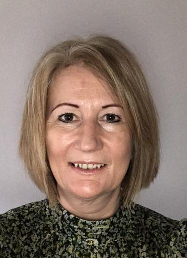 Mrs P Wraithmell - Pastoral Assistant