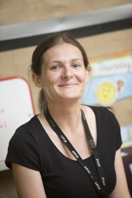 Mrs Haggitt