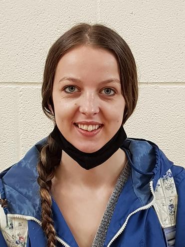 Elizabeth Markwell-Kitchen Assistant (Devon Norse)