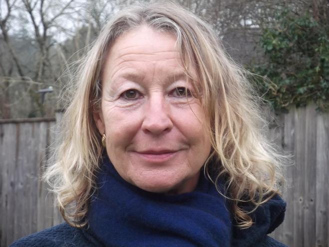 Ms Pauline Dyke ~ MTA