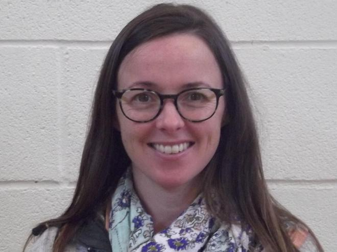 Angela Ladell Year 5 Teacher