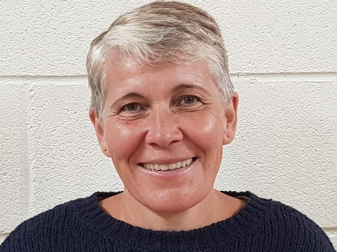 Mrs Tracey Elton ~ Yr 4 TA/MTA