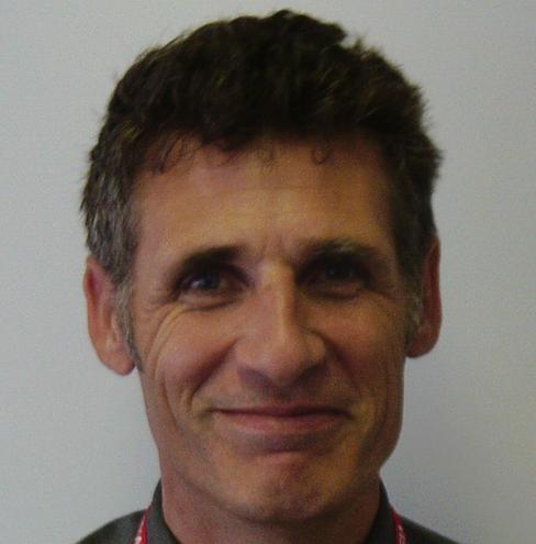 Martyn Harris- Year 4 Teacher