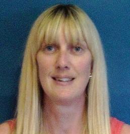 Mrs Debbie Crook ~ Yr 5 TA