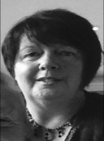 Christine Jones Year 5 TA