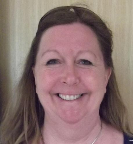Sarah Burke Parent Support Advisor