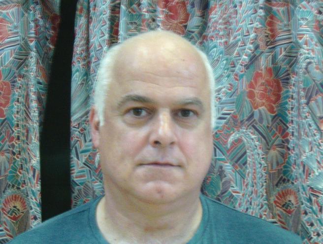 Mr Steve Langman ~ Caretaker
