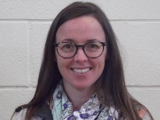 Mrs Angela Ladell ~ Year 5 Teacher