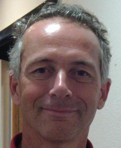 Mr John Clarke ~ Headteacher