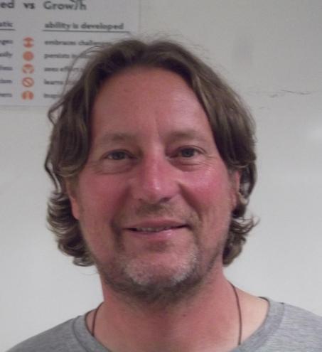 Mr Chris Powe ~ Year 6 Teacher