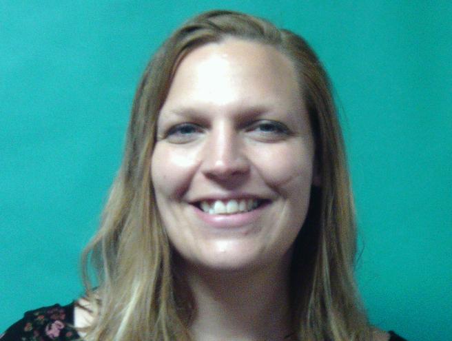 Mrs Sarah Pascall ~ Nursery Manager/Assistant