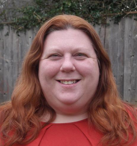 Hayley Hallett-Commander ASC