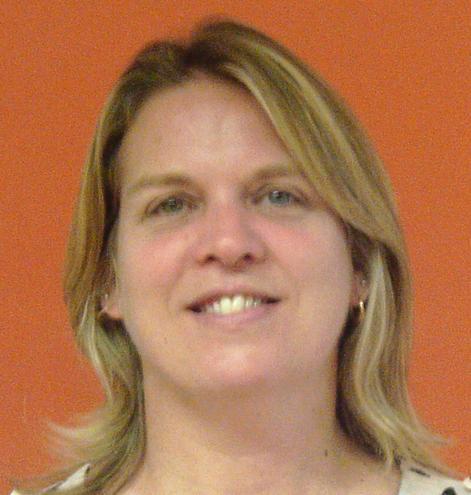 Mrs Karen Scourfield ~ Nursery Manager/Assistant