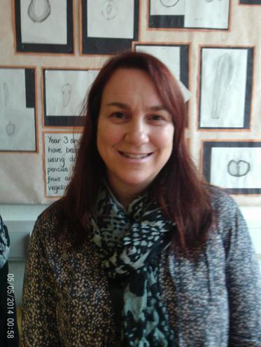 Clare Wardle Nursery Assistant