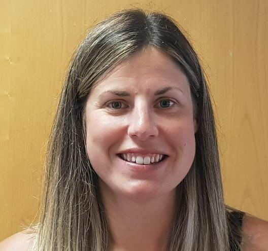 Mrs Lindsay Marvin ~ Year 2 Teacher