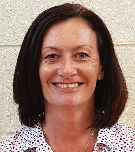 Mrs Kerry Neild ~ Yr 4 TA