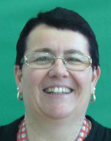 Mrs Debbie Bullen ~ MTA