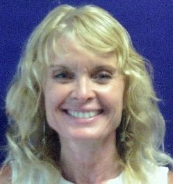 Mrs Carole Balkwill FS TA/MTA
