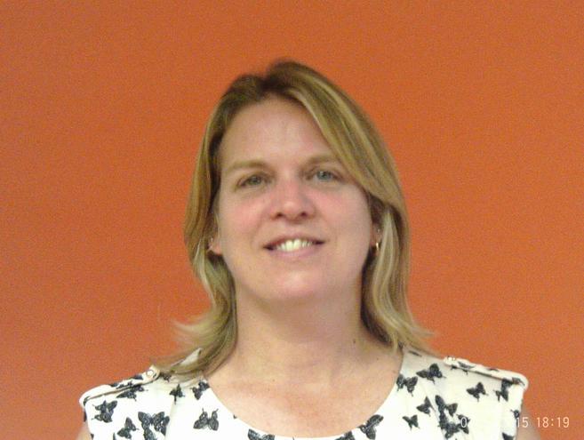 Karen Scourfield Nursery Manager/Assistant