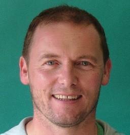 Mr Paul Marchant ~ Year 1 Teacher