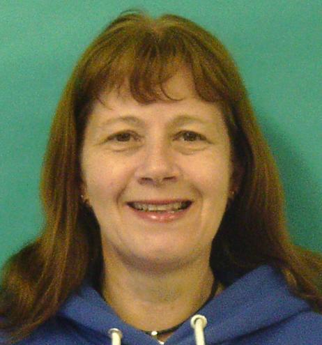 Mrs Judi Turner ~ Year 2 TA/MTA