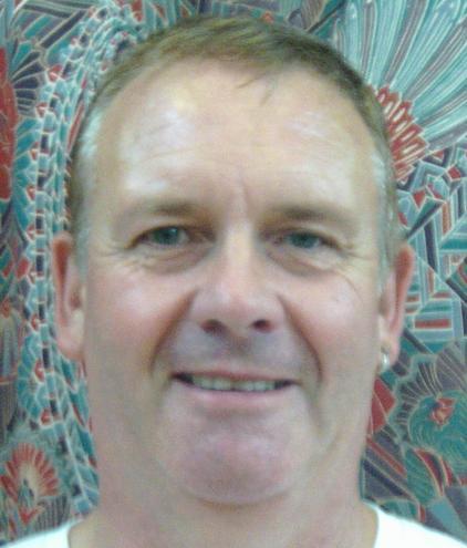 Mr Paul Gilman ~ MTA