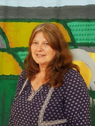 Mrs Nicky Payne ~ ASC