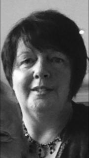 Mrs Christine Jones ~ Yr 6 TA