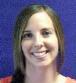 Mrs Mel Darch ~ Year 2 Teacher