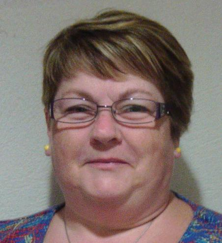 Mrs Mandy Parkes ~ Senior Administrator
