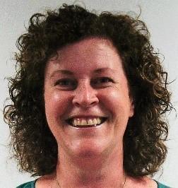 Christine James (Vice-Chair)
