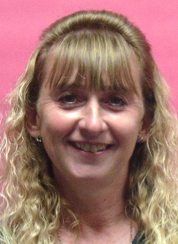 Mrs Paula Draper ~ FS Teacher & KS1 Leader