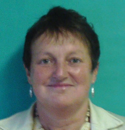 Mrs Sarah Jones ~ Yr 5 TA (am)