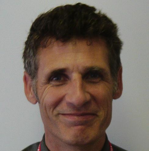 Mr Martyn Harris ~ Year 4 Teacher