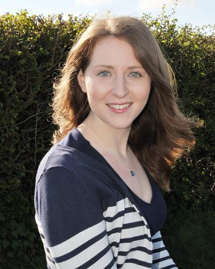 Discovery Class teacher (Maternity Leave)Mrs Jenny Halliwell