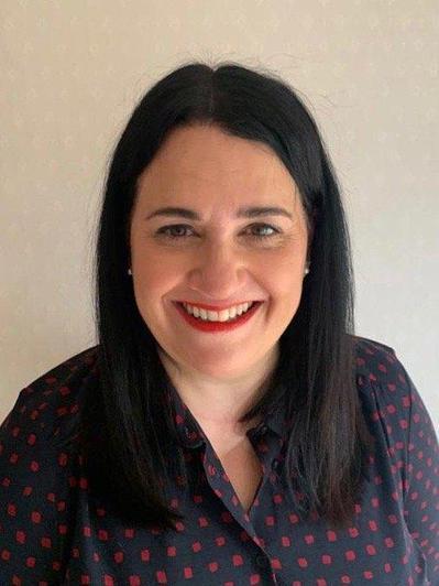Interim Head teacher              Mrs Lisa Goodland