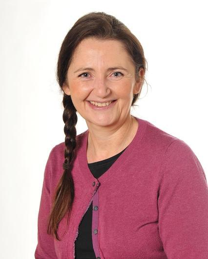 Explorer Class teacherMrs Roisin McKie