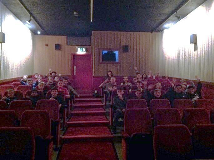 Cinema Treat