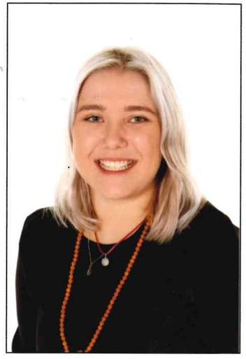 Miss Alice Moir - Teacher