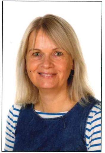Mrs Angela Lycett - Teaching Assistant