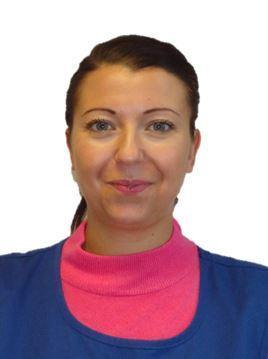 Mrs Leanne Kelley - Midday Supervisor