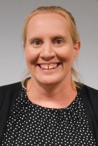 Mrs Kate Bates - Teacher