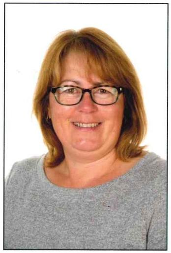 Mrs Dawn Tunney - Teaching Assistant