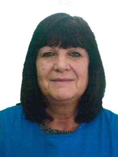 Mrs Lorraine Redman